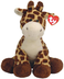 tiptop giraffe happy-faced super-soft pluffies material