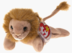 beanie roary lion great condition never