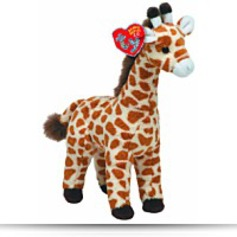 Buy Now Beanie Babies Topper Giraffe