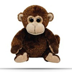 Buy Now Beanie Babies Vines Monkey