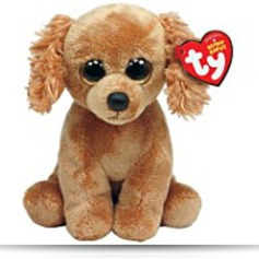 Buy Now Beanie Baby Copper Plush