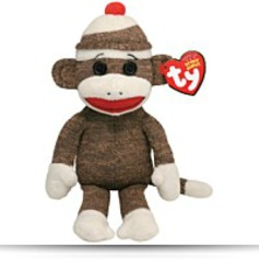 Buy Now Beanie Baby