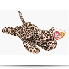 Buy Now Freckles The Spotted Leopard