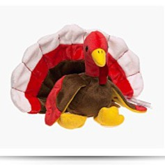 Buy Now Gobbles The Turkey
