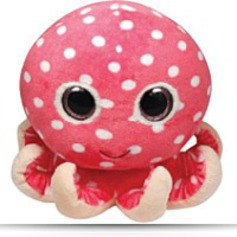 Buy Now Ollie Octopus Plush
