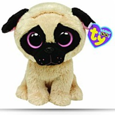 Buy Now Pugsly Dog 6 Plush