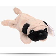 Buy Now Pugsly The Pug Dog