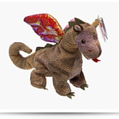 Buy Now Scorch The Dragon The Beanie Baby