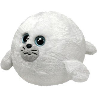 Compare Beanie Baby Vs Seymour The Seal