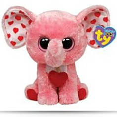 Buy Now Tender Elephant 6 Plush