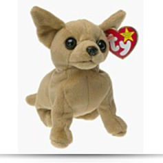 Buy Now Ty Beanie Babies Tiny Dog