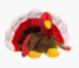 beanie babies gobbles turkey happy turkey-day