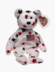 beanie babies glory bear retired star
